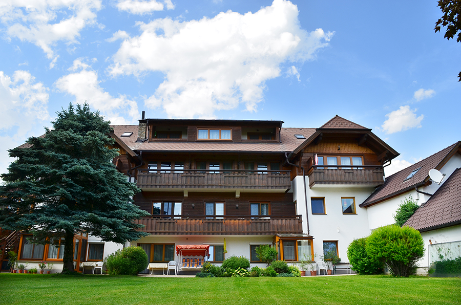 Enjoy The Sunniest Side Of The Lungau Region Our House Haus Novak