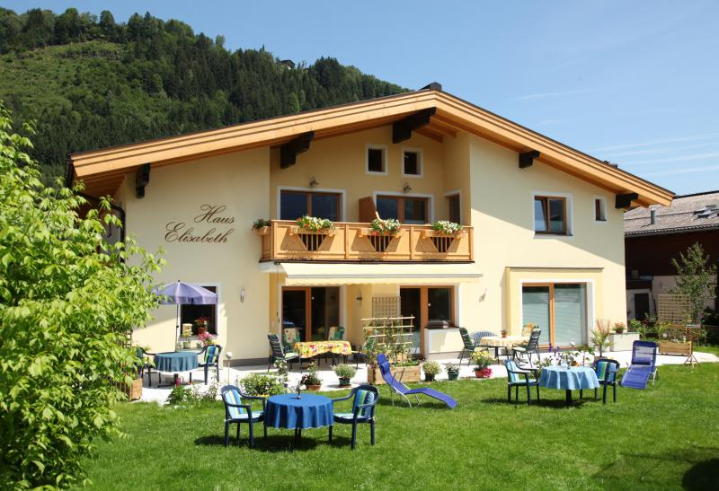 Haus Elisabeth in Zell am See