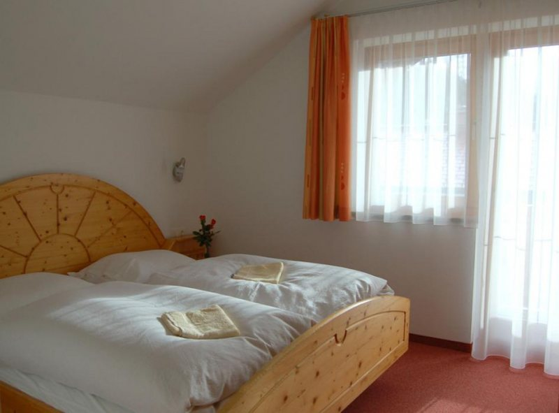 Appartement Graukogel